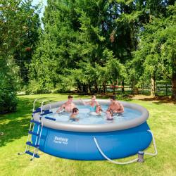 Bestway Basseng - Fast Set Pool Model 57277 - 366x91cm