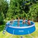 Bestway Basseng - Fast Set Pool Model 57289 - 457x122cm