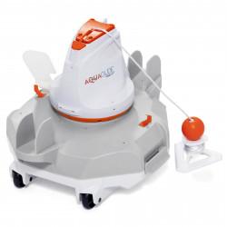 Bestway Basseng Robotstøvsuger Oppladbar AquaGlide