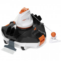 Bestway Basseng Robotstøvsuger Oppladbar AquaRover