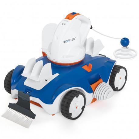 Bestway Basseng Robotstøvsuger Oppladbar